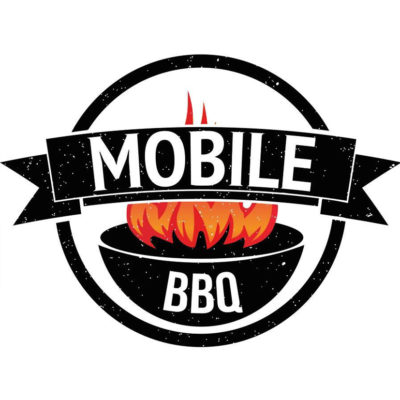Mobile bbq