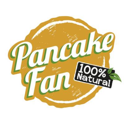 pancake fan